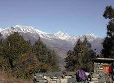Remote Langtang Trek  Tour