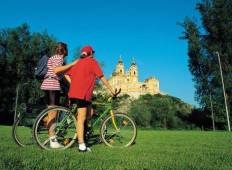 Cycle Linz to Vienna Tour