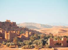 Totally Morocco - 9 days Tour