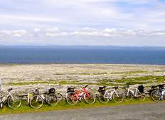 Bicycling Ireland\'s West Coast Tour