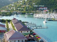Sailing the British Virgin Islands – Tortola to Tortola Tour