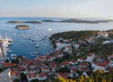 Creme de la Croatia - 8 days Tour