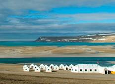 Arctic Watch Lodge Tour