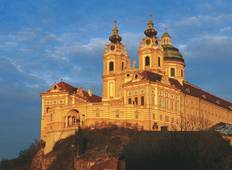 Austria – Passau to Vienna Cycling Tour
