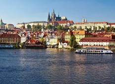 Germany – Prague to Dresden 6 Nights Cycling (from Prague to Dresden) Tour