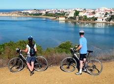 Portugal - Easy Atlantic Coast 6 Nights Cycling Tour
