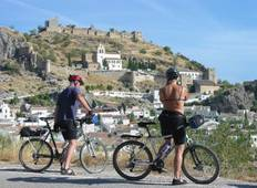 Cordoba to Granada - Moorish Spain Cycling Tour