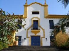 Spain - White Villages of Andalusia Cycling 7 nights Tour