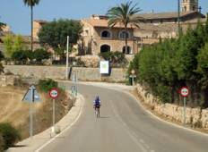 Spain - Mallorca Hybrid Cycling Tour Tour