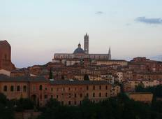 Italy - Florence To Chianti 4 Nights (from Florence to Siena) Tour