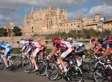 Spain - Mallorca Road Bike 6-night cycling Tour