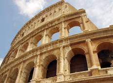 Rome to London - 10 days Tour