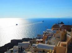 Best of Greece - 12 Days Tour