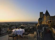 Languedoc - Cathar contry Tour