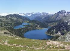 French Pyrenees Tour