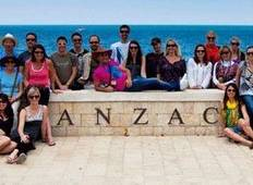 Anzac Day Tour-4 Days Tour