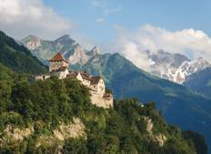 Mountains, Valleys & Lakes of Switzerland Tour