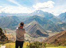The Explorer(With Inca Trail Trek,Start Cusco, End Rio De Janeiro) Tour