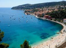 Cote d\'Azur Sailing Adventure - Marseille to Nice Tour