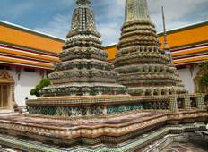 Bangkok to Chiang Mai Express Tour