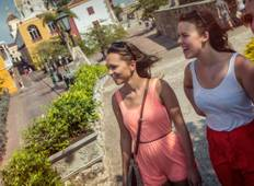 Colombia\'s Caribbean Coast & Lost City Tour