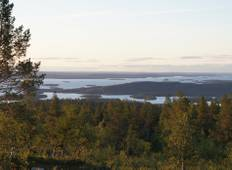 From Lapland to North Cape Tour