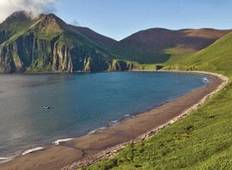 Jewel of the Russian Far East (from Anadyr to Petropavlovsk - Kamchatsky) Tour