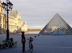 Bike and Barge to Paris Tour