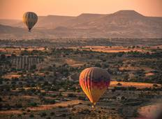 Five Days in Cappadocia Tour