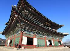 Best of South Korea Tour