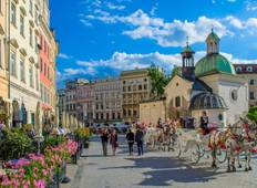Budapest to Berlin on a Shoestring Tour