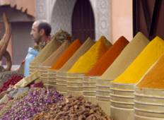 Morocco (from Fes to Marrakesh) Tour