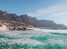 Cape Town Experience - Independent Tour