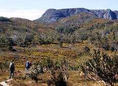 Overland Track Self Guided Walk Tour