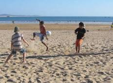 Morocco Family Adventure & Beach - 12 days Tour