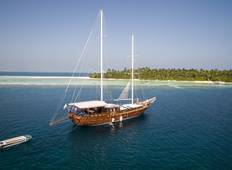 Maldives Discovery Cruise Tour