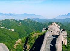 Great Wall Experience - Independent Tour