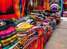Otavalo market visit and Hacienda stay - Experience Tour