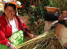 Lake Titicaca Experience - Independent Tour