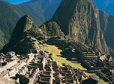 Machu Picchu  Experience - Independent Tour