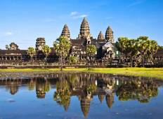 South East Asia between Bangkok and Kunming via Laos Tour