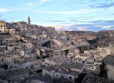 Puglia Guided Walk Tour