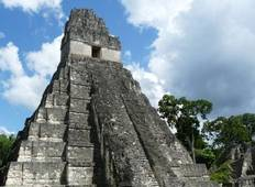Mayan Trail to El Mirador 5D/4N Tour