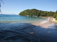Ilha Grande Experience High Season Tour