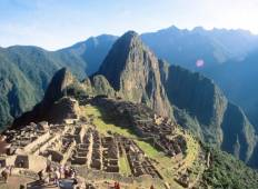 Lares Trek to Machu Picchu 5D/4N (Start Trek on Day 2) Tour