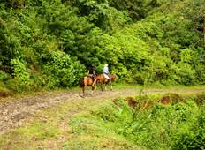 Costa Rica Flexipass 7 with 1 free activity Tour