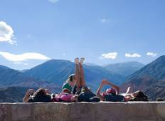 Quick Inca Ways (from Cuzco) Tour