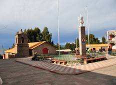 Lake Titicaca Experience Tour