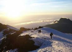 Mount Kilimanjaro Bamba Trek (Machame Route) 9D/8N Tour