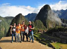 Salkantay Trek to Machu Picchu 5D/4N (Start Trek on Day 1) Tour